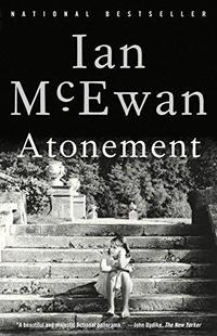 Atonement cover