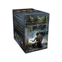 The Infernal Devices, the Complete Collection cover