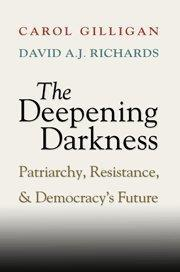 The Deepening Darkness cover
