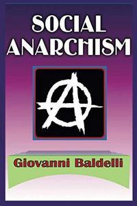 Social Anarchism cover