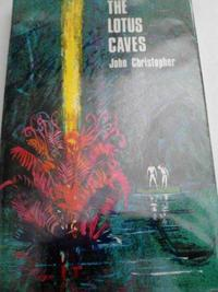 The Lotus Caves cover