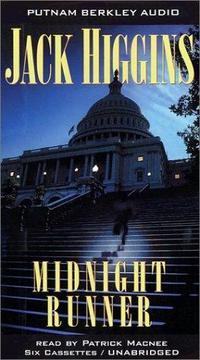 Midnight Runner cover