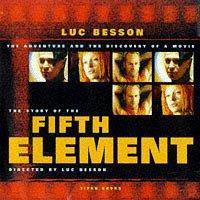 The Story of The Fifth Element cover