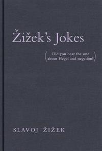 Žižek's Jokes cover