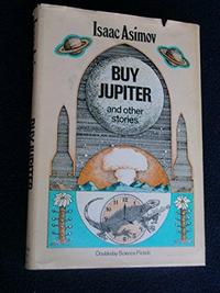 Buy Jupiter and Other Stories cover
