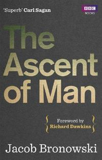 The Ascent of Man cover
