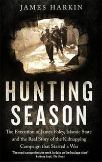 The Hunting Season cover