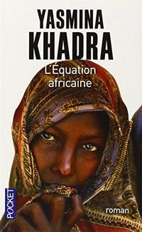 L'Équation africaine cover