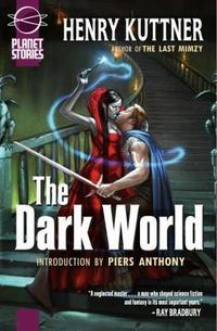 The Dark World cover