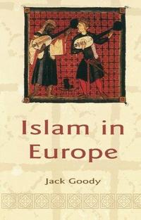 Islam in Europe cover