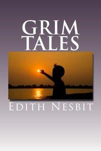Grim Tales cover