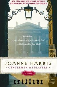 Gentlemen & Players cover
