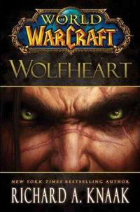 Wolfheart cover