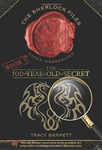 The 100-Year-Old Secret cover