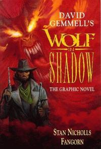 Wolf in Shadow cover