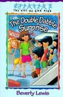 The double dabble surprise cover