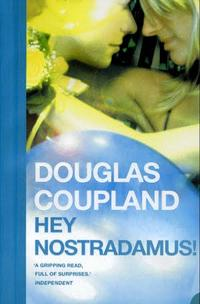 Hey Nostradamus! cover
