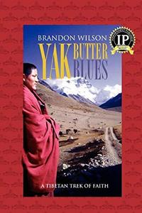 Yak Butter Blues cover