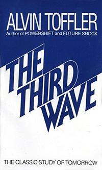 The Third Wave cover