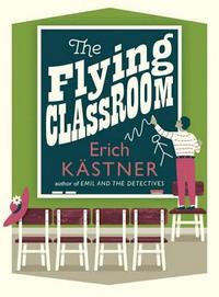 The Flying Classroom cover