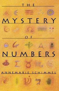 The Mystery of Numbers cover