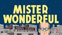 Mister Wonderful: A Love Story cover