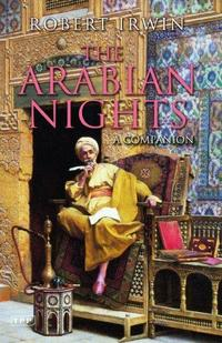 The Arabian nights cover