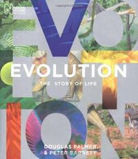 Evolution: The Story of Life cover
