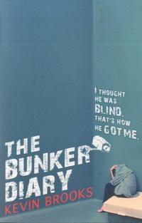 The Bunker Diary cover