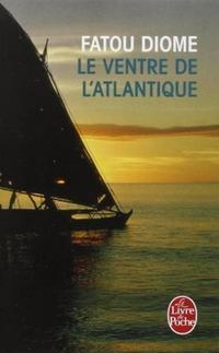 Le ventre de l'Atlantique cover