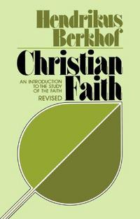 Christian Faith cover