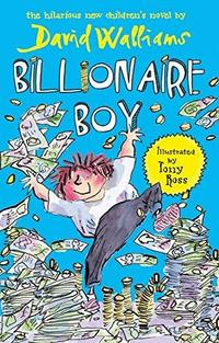 Billionaire Boy cover