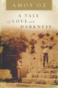 A Tale of Love and Darkness cover
