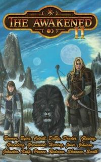 The Awakened II cover