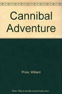 Cannibal Adventure cover