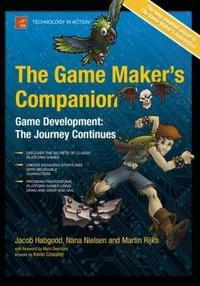 The Game Maker's Companion cover