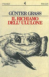 The Call of the Toad cover