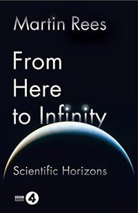 Scientific Horizons cover