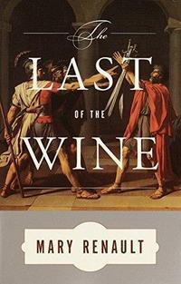 The Last of the Wine cover