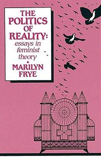 The Politics of Reality cover