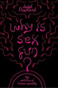Why Is Sex Fun? cover