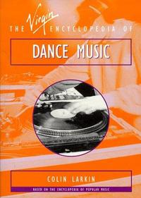 The Virgin Encyclopedia of Dance Music cover