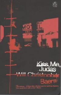 Kiss Me, Judas cover