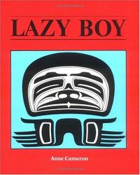 Lazy Boy cover