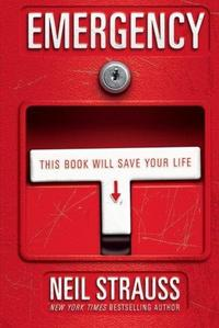 Emergency: This Book Will Save Your Life cover