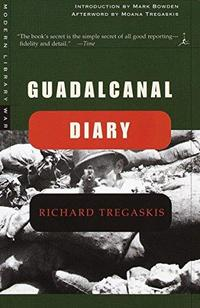 Guadalcanal Diary cover