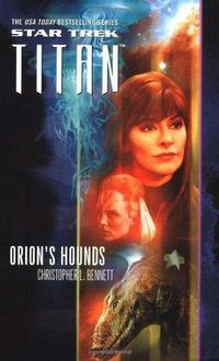 Orions Hounds cover