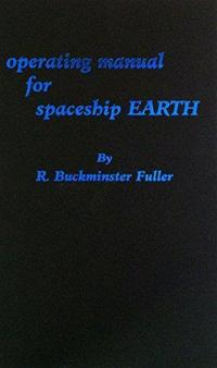 Operating Manual for Spaceship Earth cover