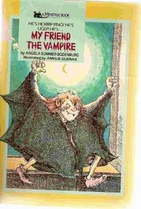 My Friend the Vampire cover