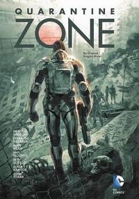 Quarantine Zone cover